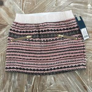 Adorable, BRAND NEW, Knit Skirt